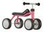 Puky PUKYlino Køretøjer til børn pink